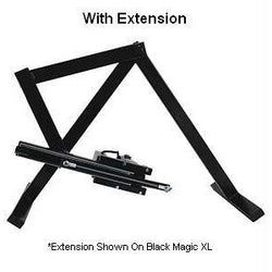 LoveCubby - Sex Machines - Black Magic 14 Inch Extension Arm by Kink Industries