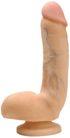 LoveCubby - Realistic Dildos - Wildfire CyberSkin Dream Dick by Topco Sales