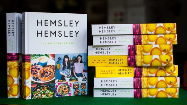 The Art of Eating Well Melissa Hemsley