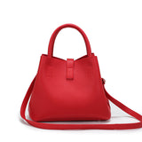 Tas Wanita - Handbag Women Fashion - Shoulder Bag - Ladies Bucket Casual Tote