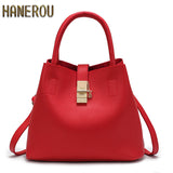 Tas Wanita - Handbag Women Fashion - Shoulder Bag - Ladies Bucket Casual Tote - Cantik Menawan