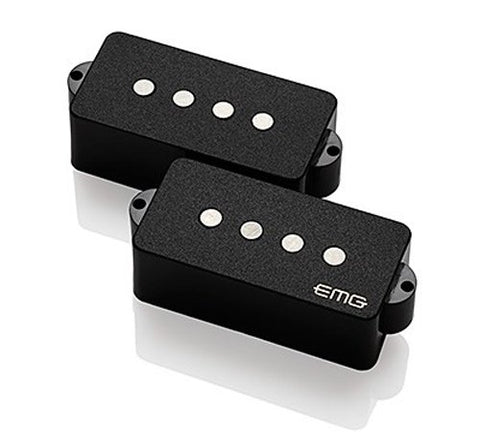EMG Geezer Butler Signature Bass Pickup Set