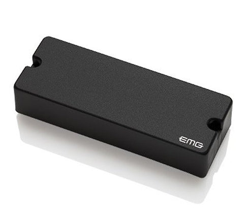 EMG 40DC 5-String Active Bass Pickup, Black