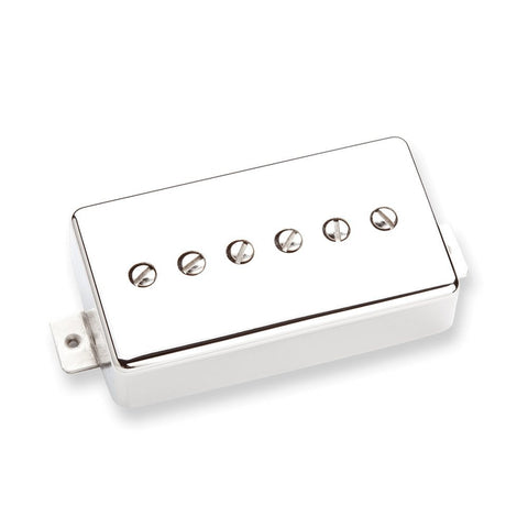 Seymour Duncan SPH90 Phat Cat P90 Electric Guitar Pickup - (Neck Position) (Nickel)