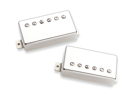 Seymour Duncan Seth Lover Set Nickel Electric Guitar Electronics