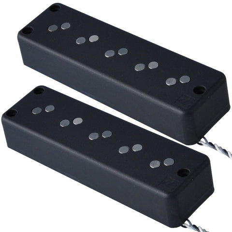 Nordstrand Big Split 5 String Bass Pickup Set