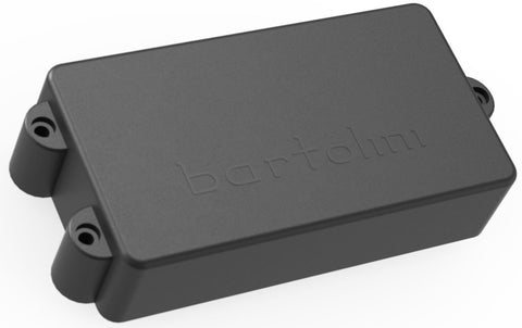 Bartolini MMC 4 String Bass Guitar Pickup (Replacement for Music Man)