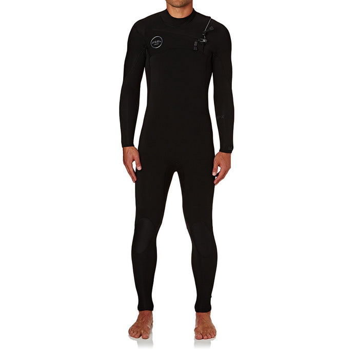 Xcel Comp X - 4~3mm - Chest Zip Wetsuit