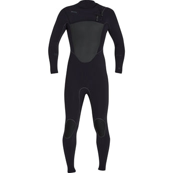 Xcel Drylock X - 4~3mm -  Chest Zip Wetsuit