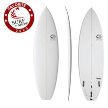 Load image into Gallery viewer, Cabianca Surfboards - The Medina