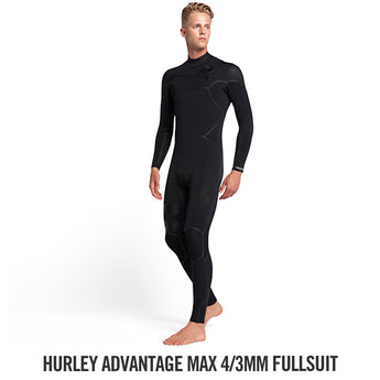 Hurley - Advantage Wetsuits – Surf  n Show - by Noel Salas 5e8916a19