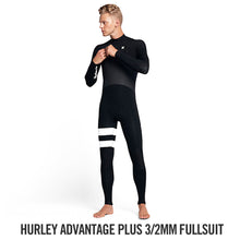 Load image into Gallery viewer, Hurley - Advantage Wetsuits