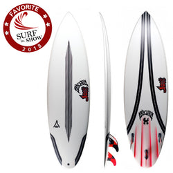 Lost Surfboards - Baby Buggy