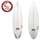 Lost Surfboards - Driver 2.0