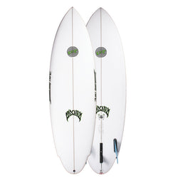Lost Surfboards - Evil Twin