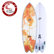 Load image into Gallery viewer, Lost Surfboards - Hydra