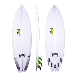 Lost Surfboards - Psycho Killer
