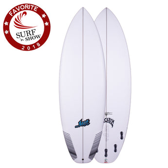 Lost Surfboards - Puddle Jumper HP