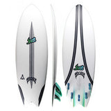Lost Surfboards - Puddle Fish
