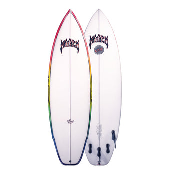 Lost Surfboards - Rad Ripper