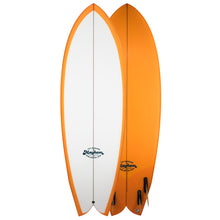 Load image into Gallery viewer, Lost Surfboards - RNF Retro Fish