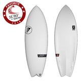 "Firewire - Rob Machado ""Seaside"""