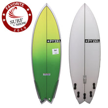 Load image into Gallery viewer, Pyzel Surfboards - Astro Pop
