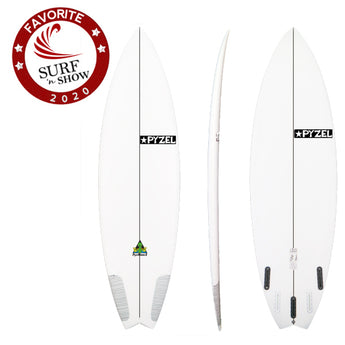 Pyzel Surfboards - Pyzalien 2