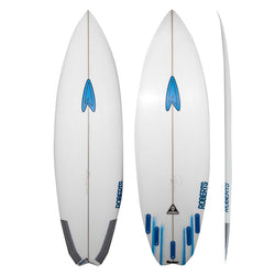 Roberts Surfboards - Star Chip (Construction RFT/TDD)
