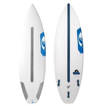 Sharpeye Surfboards - Disco