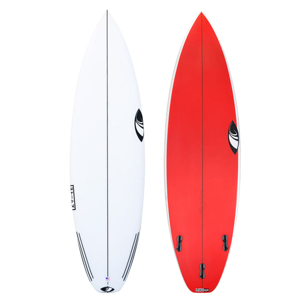 Sharpeye Surfboards - Storms