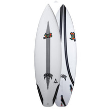 Load image into Gallery viewer, Lost Surfboards - VooDoo Child