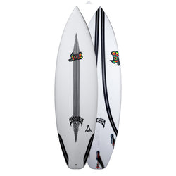 Lost Surfboards - VooDoo Child