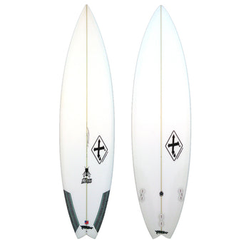 Xanadu Surfboards - Moskah