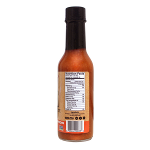hot sauce, lola, natural, pepper, spicy, nongmo, gluten free, ghost pepper, hot, lolas fine hot sauce