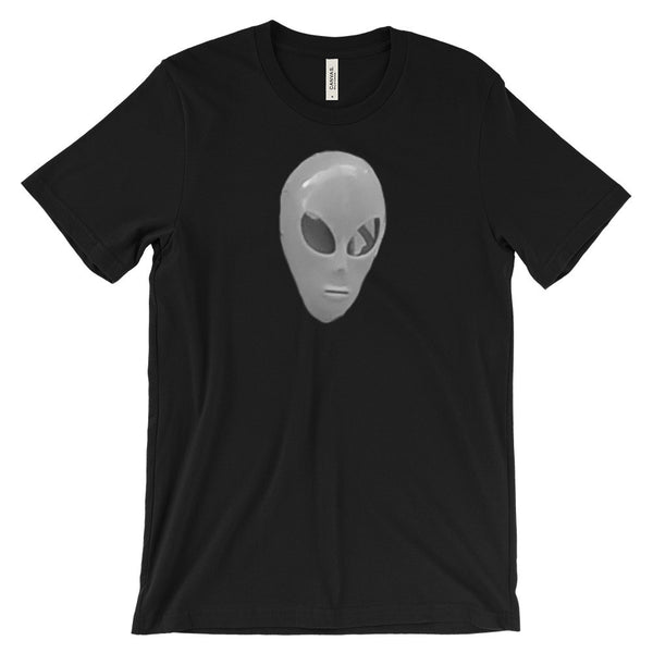 watching - short sleeve t-shirt