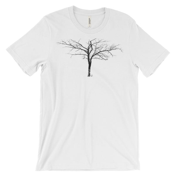 winter - short sleeve t-shirt