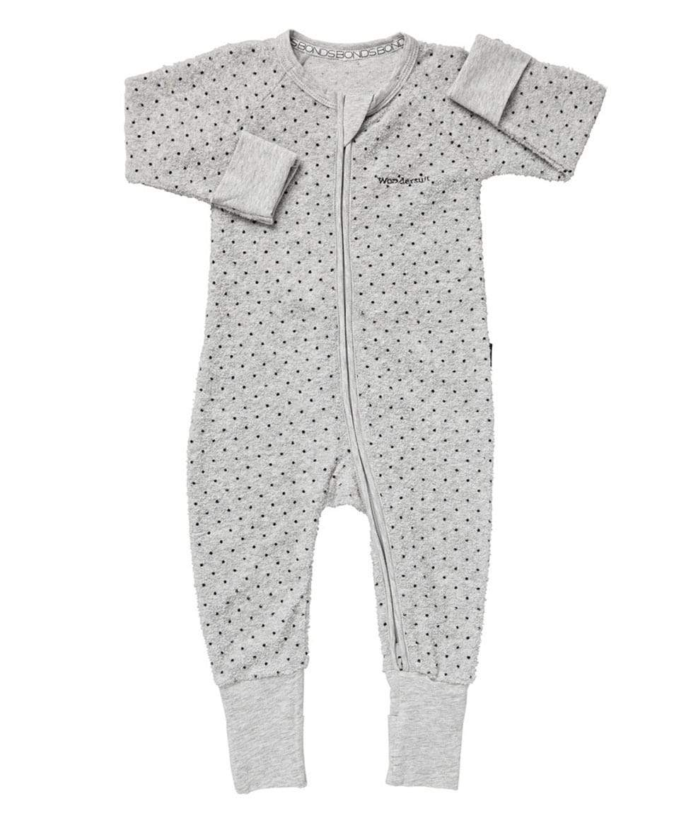 Bonds Poodlette Zip Wondersuit
