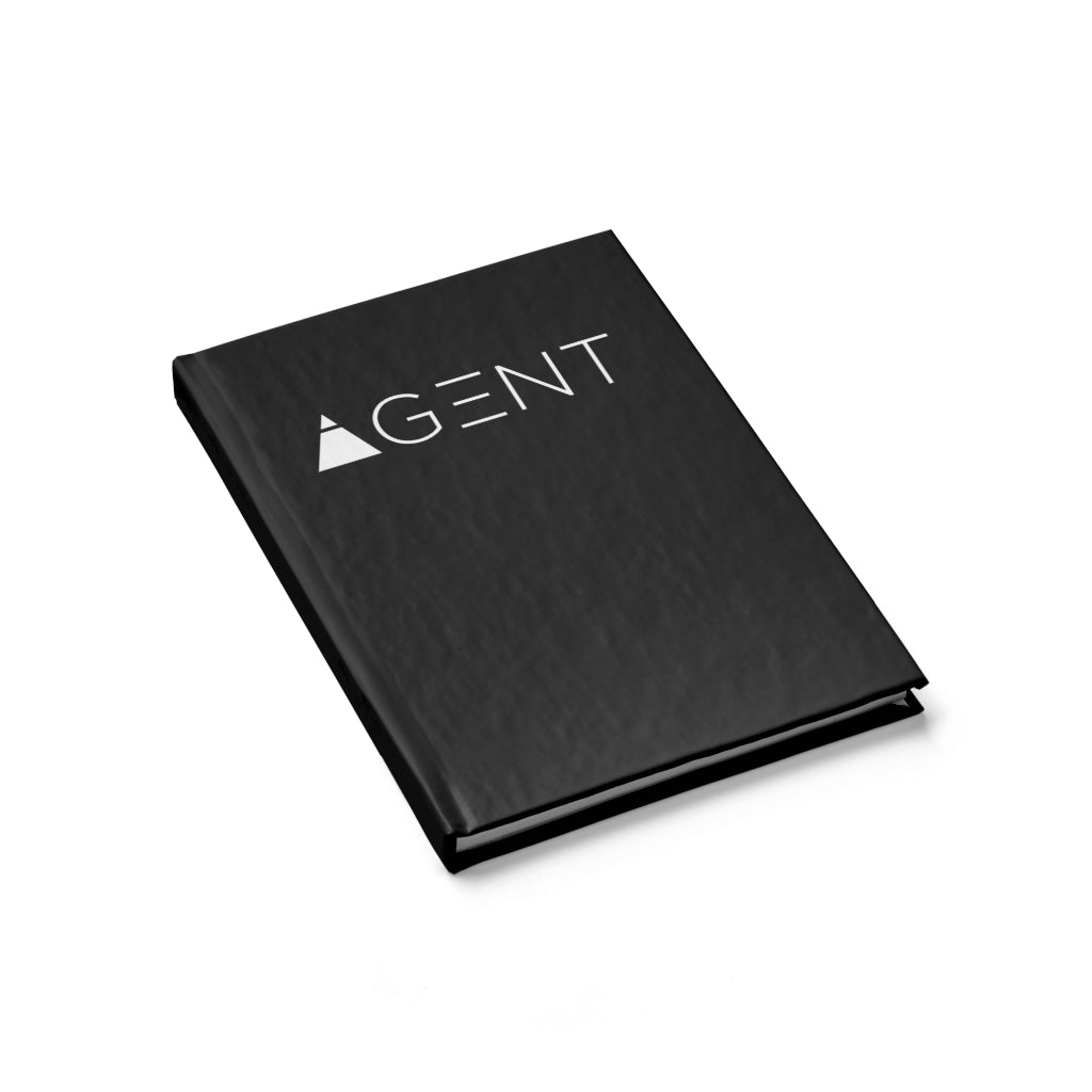 Agent Journal - Blank