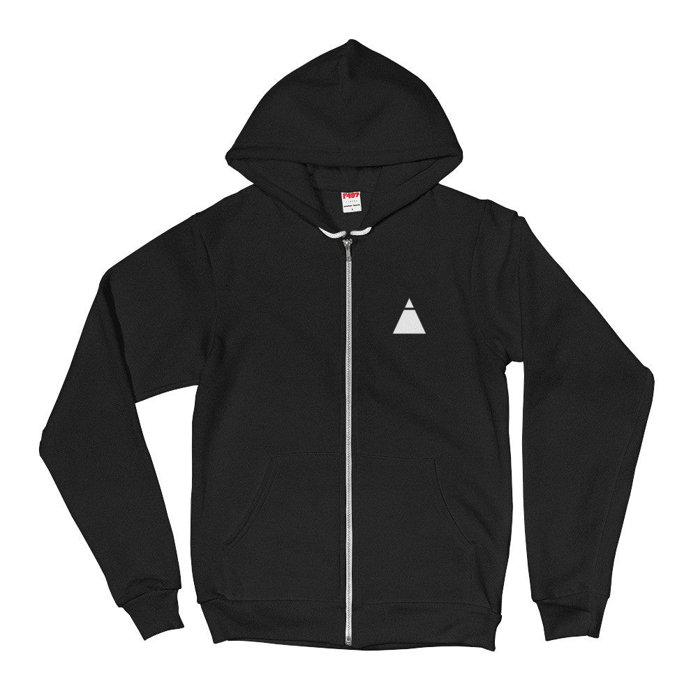 Agent the movie American Apparel hoodie sweatshirt
