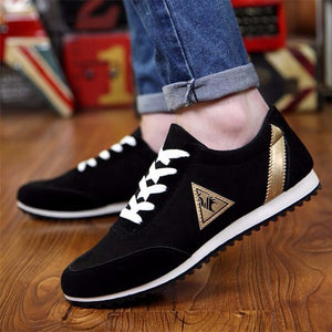 2017 new mens Casual Shoes canvas shoes for men man red black blue outdoor walking fashion Men's shoes men