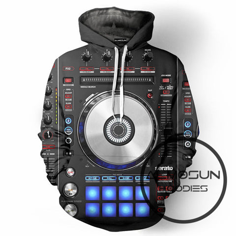 3D  Hoodies Hip Hop Jumper Casual Hipster Sportswear Men Women