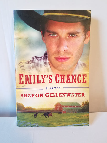 Emily's Chance - Sharon Gillenwater