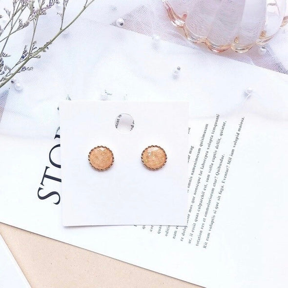 Just Breathe Earrings