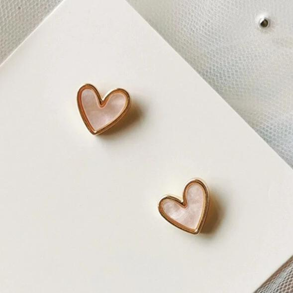 Heart You Earrings