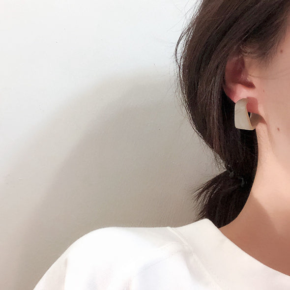 Purpose Fuels Passion Earrings