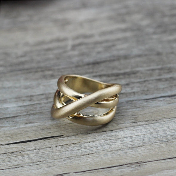 Holy Chic Ring