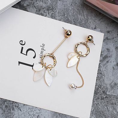 Forever for Awhile Earrings