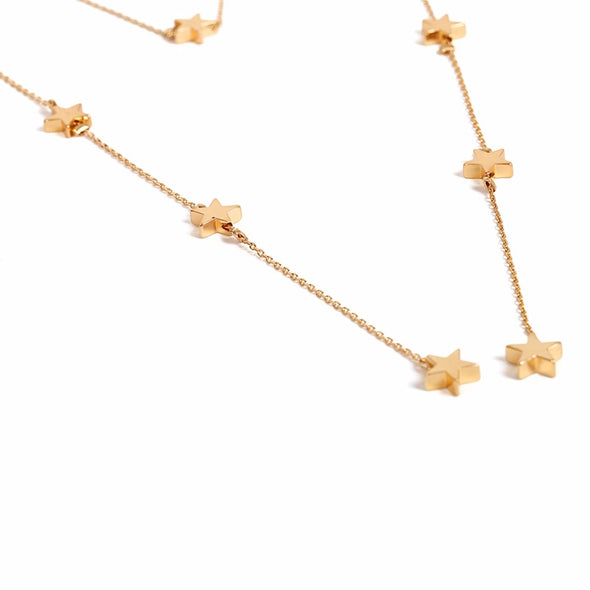 Be My Shooting Star Necklace