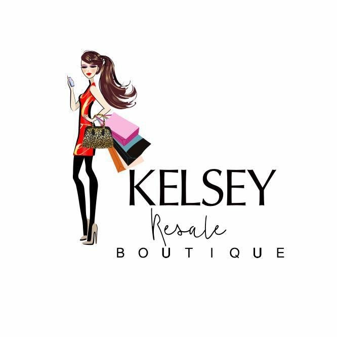 A Kelsey Resale Gift Card